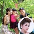 Làng sao - Vợ Phan Thanh Bình sút 10 kg để thi Top Model