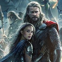 Thor 2: Thế giới bóng đêm sắp sửa bao trùm