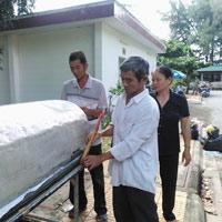 Yêu cầu làm rõ vụ sản phụ tử vong ở BV Cần Thơ