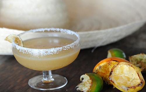 cocktail margarita hoa qua nuong - 8