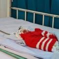 Tin tức - Vụ trẻ suýt bị chôn sống: Bệnh viện xin lỗi, người nhà... đâu hay