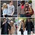 Thời trang - Cặp đôi 'vàng' sành điệu của Hollywood