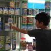 Còn hơn 1.000 thùng sữa nhiễm độc ngoài thị trường