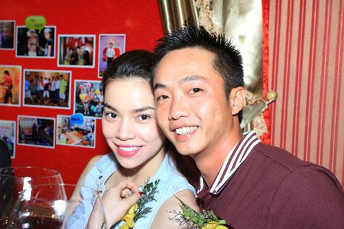 cuong do la gui loi yeu thuong cho ha ho - 3