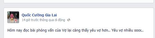 cuong do la gui loi yeu thuong cho ha ho - 2
