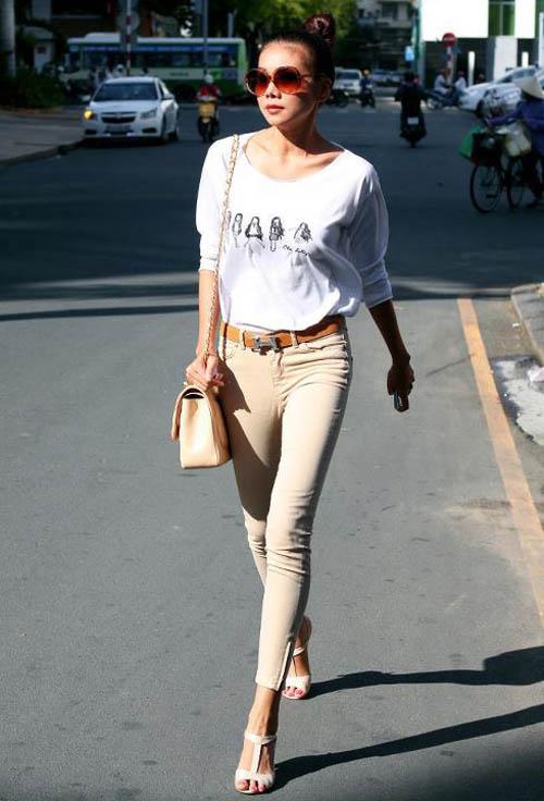 vn next top model: sau thanh hang se la...? - 12