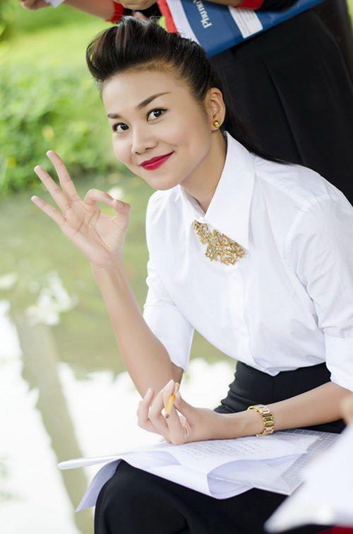 vn next top model: sau thanh hang se la...? - 13
