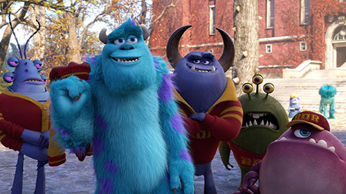 cung eva thuong thuc monsters university - 3