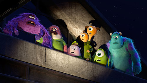cung eva thuong thuc monsters university - 1