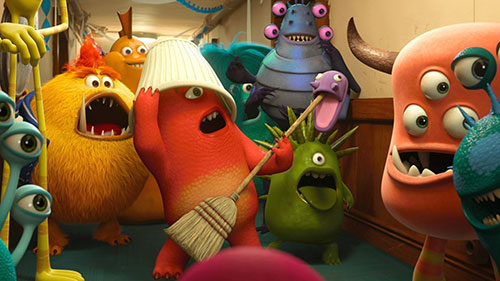 cung eva thuong thuc monsters university - 2