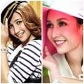 Làm đẹp - Hot girl Campuchia giống hệt Anna Trương