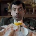 Clip Eva - Bữa ăn khốn khổ của Mr. Bean