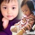 Làm mẹ - Con gái Triệu Vy lớn xinh ngỡ ngàng