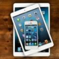 Eva Sành điệu - iPad 5 lộ viền màn hình siêu mỏng giống iPad mini
