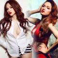 Thời trang - Hương Giang Idol ngày càng đằm thắm