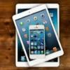 iPad 5 lộ viền màn hình siêu mỏng giống iPad mini