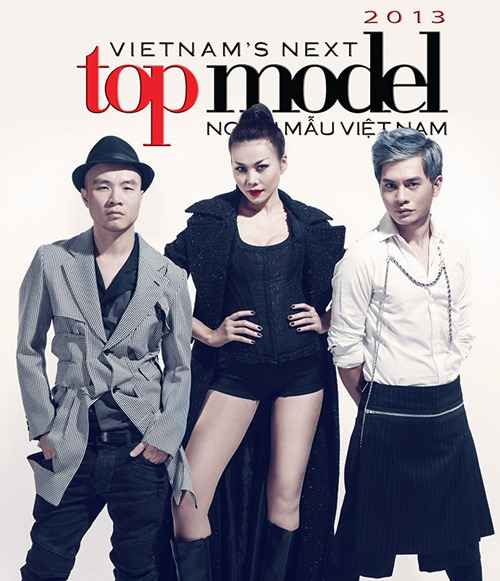 next top model 2013 trao giai 2 ty cho nguoi chien thang - 2