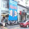 Mua sắm - Giá cả - Chiêu độc đẩy hàng tồn dệt may, giầy dép