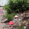 Tin tức - Xác thai nhi 7 tháng tuổi bị vứt bên đường