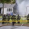 Mỹ: Máy bay đâm vào nhà dân, 6 người thiệt mạng