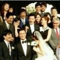 """Làng sao - Hình ảnh """"độc"""" trong đám cưới Lee Byung Hun"""