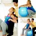Bà bầu - Mẹo giúp sinh thường cực dễ