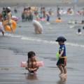 Tin tức - Nhật Bản: Nắng nóng kỷ lục, 4 người chết