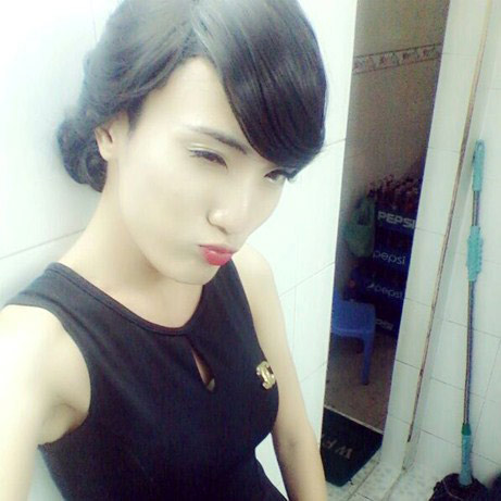 can canh thi sinh chuyen gioi gay sot next top - 13