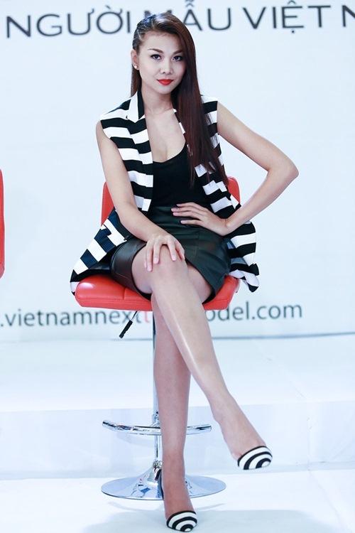 thanh hang sanh dieu tai casting vnntm 2013 - 1