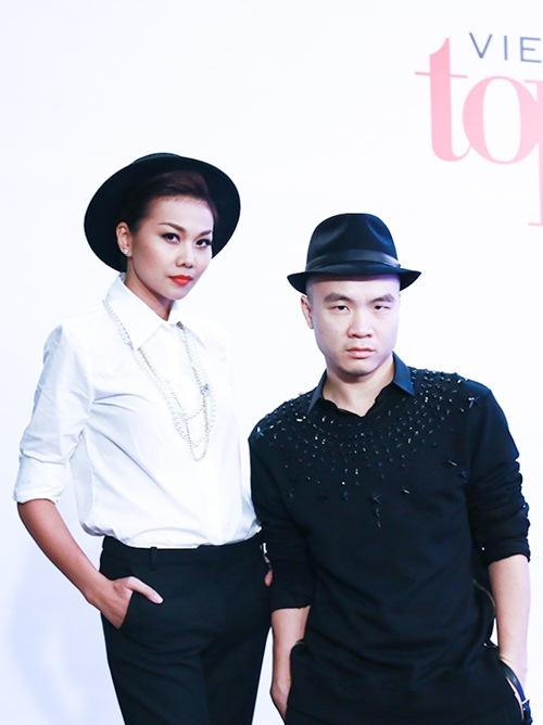 thanh hang sanh dieu tai casting vnntm 2013 - 6