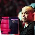 """Làng sao - Quốc Trung: Tôi chỉ muốn """"hù"""" Hồng Nhung"""