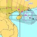 Tin tức - Bão số 7 có thể gây mưa lớn, ngập cục bộ ở miền Bắc