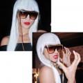 Thời trang - Kim Dung hóa nàng Lady Gaga cá tính
