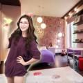 Nhà đẹp - Phòng ngủ nữ tính đúng kiểu Hàn sẽ thế nào?