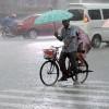 Siêu bão Utor tiến sát Trung Quốc