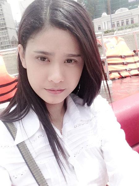 """khanh thi tro lai ben """"nguoi tinh nho"""" - 11"""