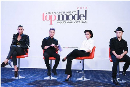 ly do nam trung 'si nhuc' thi sinh next top model - 4