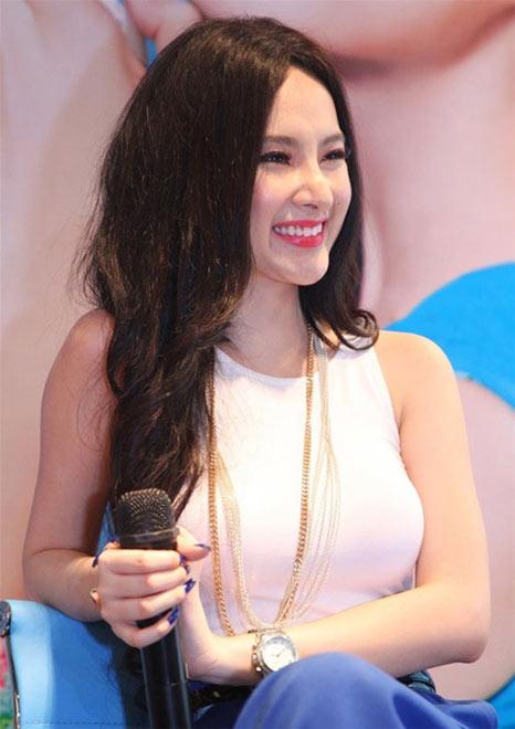 angela phuong trinh phu nhan viec che ha ho - 2