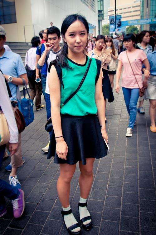 street style an tuong cua pho thoi trang xu han - 16