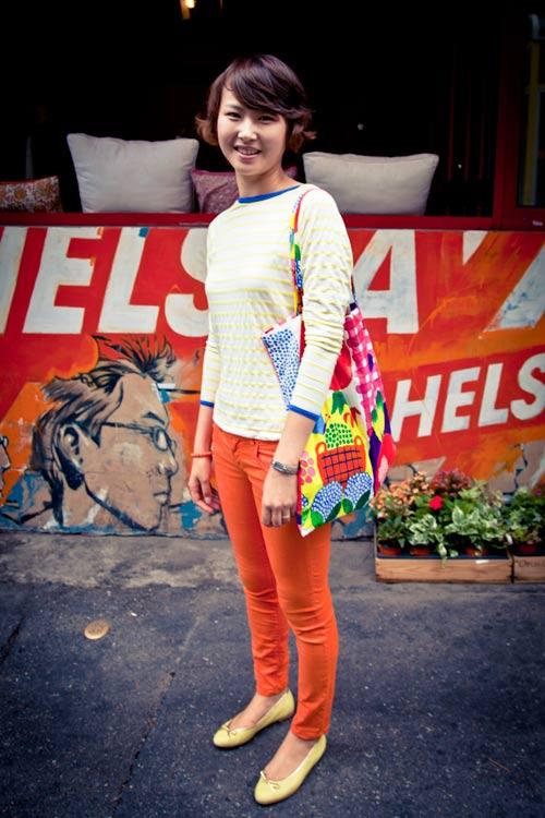 street style an tuong cua pho thoi trang xu han - 17