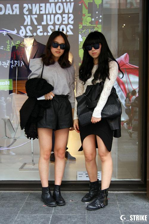 street style an tuong cua pho thoi trang xu han - 4