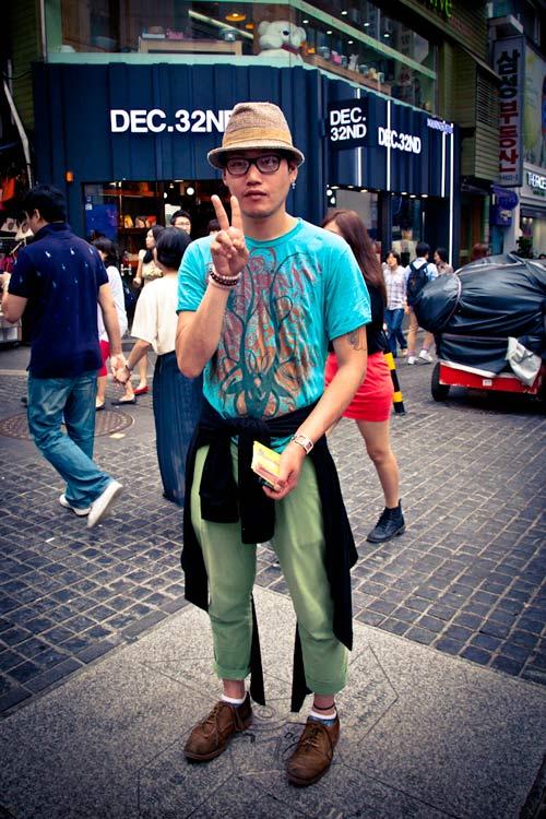 street style an tuong cua pho thoi trang xu han - 9