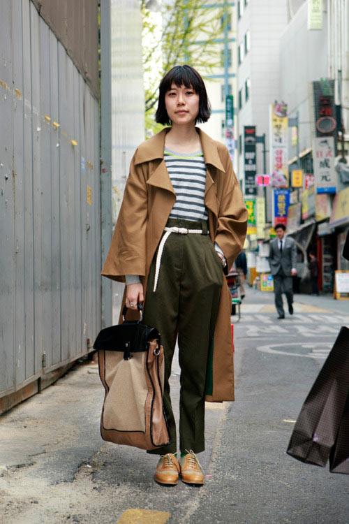 street style an tuong cua pho thoi trang xu han - 5