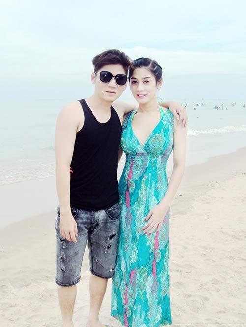 """lam chi khanh """"nuot"""" khong kem huong giang idol - 4"""