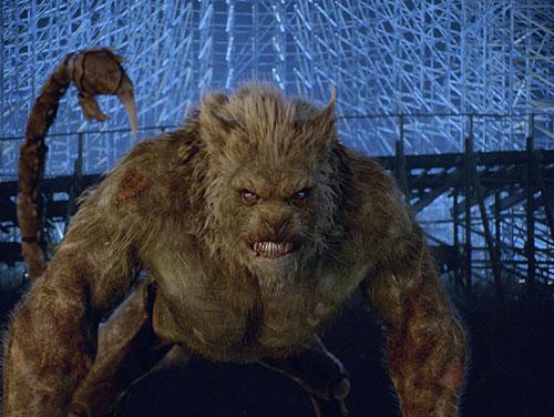 tham the gioi quai vat trong sea of monsters - 1