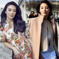 Thời trang - Thời trang thanh lịch của 'bản sao Song Hye Kyo'