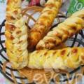 Bếp Eva - Ăn sáng với bánh mỳ xúc xích