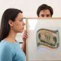 Eva tám - Giữ ATM của chồng, chỉ là cái nợ?