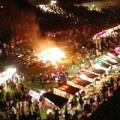 Tin tức - Nổ bình gas tại lễ hội pháo hoa lớn của Nhật Bản