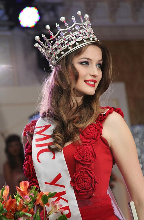 top 5 ung vien sang gia miss world 2013 - 9